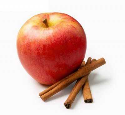 Apples and Cinnamon