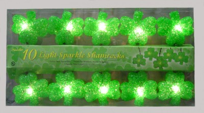 St Patty's Day Lights