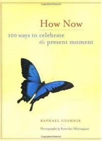 How Now book