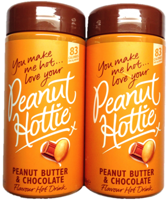 peanut butter flavored coffee creamer