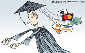 College Credit Card